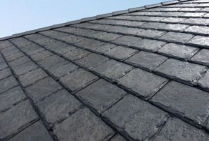 good roofer slate