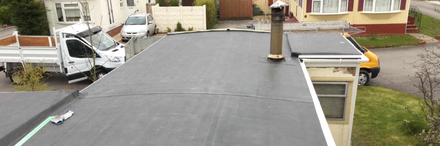 Wouldn T Have A Flat Roof Extension Time To Change Your Mind Quotatis Roofing Advice