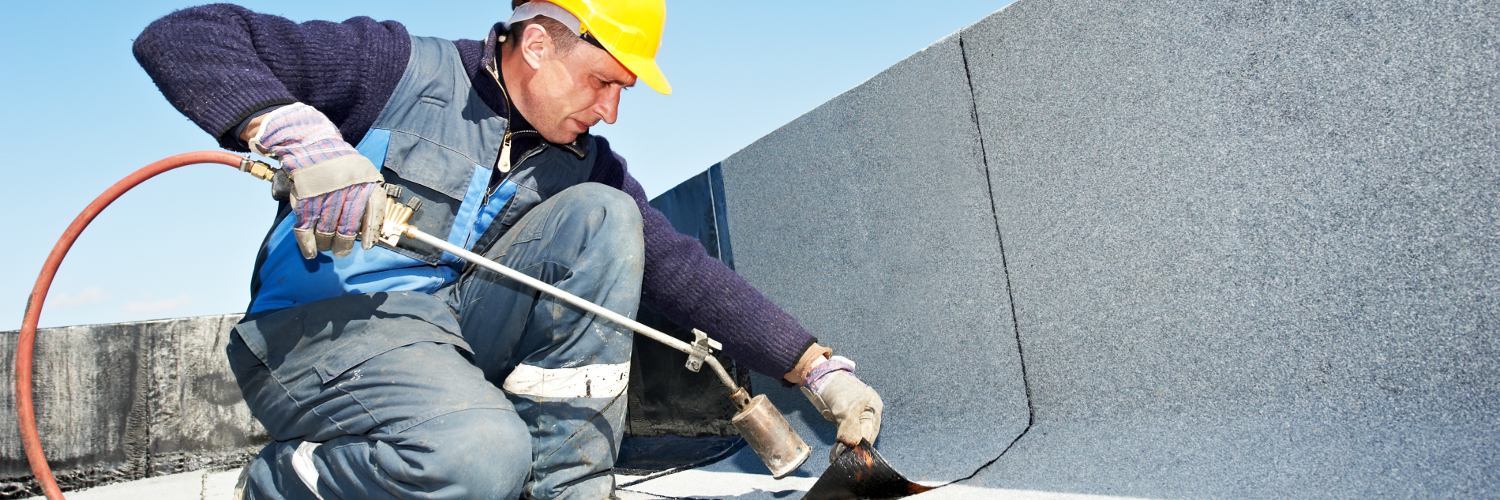Should You Lay Felt On Your Flat Roof Quotatis