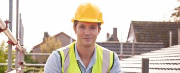 Roofer available to supply roof repair costs